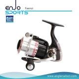 Carretel de giro seleto de Faenzi do pescador todos os rolamentos de esferas Rust-Proof de Hpb da água (fresca & sal) que pescam o carretel (Faenzi 40H)