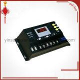 Contrôleur solaire de charge d'écran de PWM 48V 10A DEL