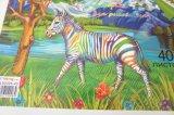 Livro engraçado do esboço da arte dos cadernos espirais dos artigos de papelaria