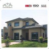 중국 공장 새로운 전 설계된 편리한 가벼운 강철 별장 집