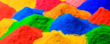 China Factory Supply Colorful Tablet Coating Powder