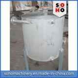 Dispositivo di raffreddamento di acqua dell'olio