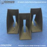 Таможня фабрики Qinuo протекторы 70 mm пластичные угловойые с высоким качеством