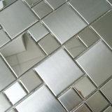 Fabrikant van het Blad van de Spiegel van 100% de Zuivere Materiële Gouden Zilveren PS