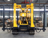 クローラー移動式油圧井戸の掘削装置(YZJ-200Y)