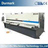 Vente chaude de tonte de machine de tôle QC12y-10*2500