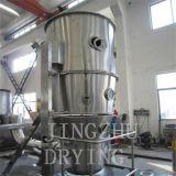 Multifunktions-Florida-Serien-Vertikale-kochender granulierender Trockner