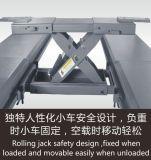 Конструкция столба высокого качества 4 Jf и подъем автомобиля аттестации Ce гидровлический