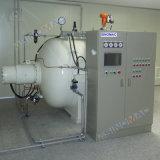 La maggior parte della autoclave di trattamento composita di uso del laboratorio Pattino-Montata automazione completa popolare