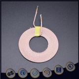 bobine sans fil du récepteur 12.2uh pour Sansung S6