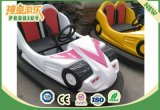 Parque de atracciones Kids Ride Electric Bumper Car Dodgems Car