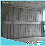 Painéis de sanduíche de construção certificados CE EPS dos fabricantes de China