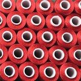 Amorçage 100% de couture de polyester de Shanfa 40s/2 1000yds