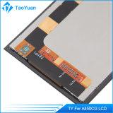 LCDの接触計数化装置のAsus Zenfoneのためのガラス表示画面アセンブリ4.5 A450cg