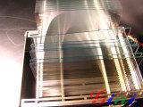 50: 50 het Polariseren van hoge Prestaties de Optische Filters van Beamsplitters van de Plaat