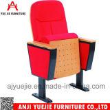 Fabricación plegable la silla barata Yj1609A del asiento de Pasillo del precio
