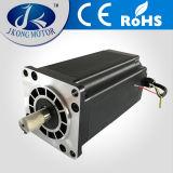 Alto deber motor eléctrico de 1.8 grados 2 motor de pasos de la nema 42 del bajo costo de la fase para la robusteza