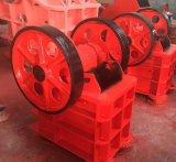 Elektrische Wechselstrommotor-Kiefer-Zerkleinerungsmaschine-Maschine für Bergbau-Produktion
