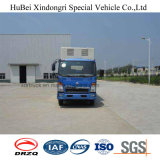 Caminhão móvel do quadro de avisos de Sinotruck 9cbm