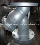 Y-Setaccio dell'estremità della flangia di ASME con il acciaio al carbonio rf