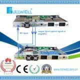 Tipo enchufable solo transmisor FWT-1310S -6 de la fibra de /Optic del transmisor óptico de la potencia 1310nm
