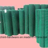 O aço de baixo carbono soldou o engranzamento de fio/engranzamento de fio soldado galvanizado (a manufatura)