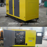 Type silencieux groupe électrogène diesel avec le moteur diesel 50kw/63kVA~1000kw/1250kVA de Weichai