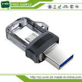 Freies Beispiel-OTG USB-Blitz-Großhandelslaufwerk 8GB
