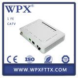 新製品のEponのファイバーの光学機器の工場価格CATV ONU