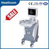 Hbw-10 Machine à ultrasons Full-Digital B / W avec chariot