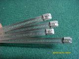 Acero inoxidable Escalera Cable Tie (Single Barb Lock Tipo)