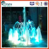 fontein van de Tuin van het Water van de Muziek van de Diameter van 1.5m de Binnen
