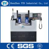 Protetor móvel da tela que faz a máquina para a linha de produção