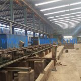 Secondhand Verticale Walserij van de Fabriek van China