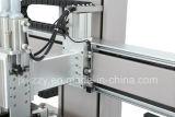 Manuelle Bildschirm-Drucken-Maschine für Gefäß