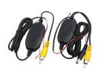Sistema sem fio da câmera do carro com transmissor sem fio (BR-CWS431T)