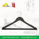 Hölzerne Kleidung-Aufhängungen mit quadratischem Stab (WS300)