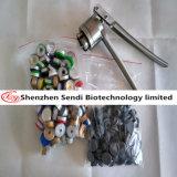 Testosterona Sustanon 250 esteroides de Omnadren del ciclo del polvo Bodybuilding
