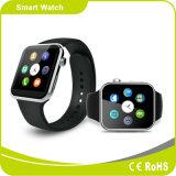 人間の特徴をもつIosのiPhoneのためのMultifuntional水証拠のBluetoothのスマートな腕時計