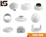 アルミニウムCCTVの保安用カメラの部品の中国の製造者のための包装の部品を停止しなさい