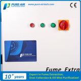 Colector de polvo de la máquina el soldar de la onda del surtidor de China/el soldar de flujo (ES-2400FS)