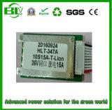 PCB/PCM modificado para requisitos particulares para el paquete de la batería de 10s 36V Li-ion/Li-Polymer/LiFePO4 para la E-Vespa