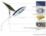 Indicatore luminoso di via solare, 5years garanzia, indicatore luminoso 1.0 del mango Olm1.0