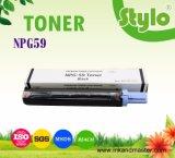 Cartucho de tóner para copiadora láser Npg-59 / C-Exv42 para su uso en Canon