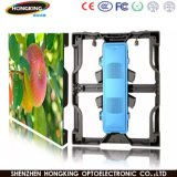 최신 판매 P4.8HD 실내 임대 풀 컬러 표시판