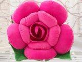 Het Kussen van de Pluche van de Vorm van de bloem