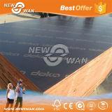 la madera contrachapada de 18m m Vietnam/la película de Vietnam hizo frente a la madera contrachapada