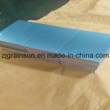 Strato di alluminio per la striscia di vetro