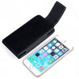 iPhone 6プラスベルトクリップホルスターの優れた革袋の箱