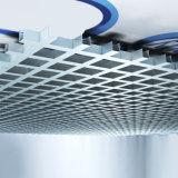 Rénuterie raisonnable Intérieur Carreaux de plafond en métal de gril